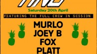Facebook *SWING TING* Record Store Day Special ———————— MURLO JOEY B SAMRAI PLATT Hosted by...